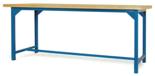00853643 Stół warsztatowy (wymiary: 2100x900x740 mm)