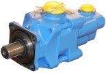 01539113 Pompa hydrauliczna tłoczkowa Hydro Leduc PA40 (objętość robocza: 43 cm³, maksymalna prędkość obrotowa: 1750 min-1 /obr/min)