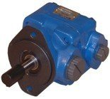 01539176 Pompa hydrauliczna łopatkowa B&C B1G70 BBC01 (objętość geometryczna: 22,80 cm³, maksymalna prędkość obrotowa: 3200 min-1 /obr/min)