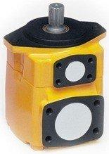 01539187 Pompa hydrauliczna łopatkowa B&C BQ01G14 (objętość geometryczna: 45,9 cm³, maksymalna prędkość obrotowa: 2700 min-1 /obr/min)