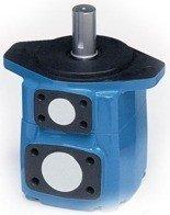 01539197 Pompa hydrauliczna łopatkowa B&C BV01G14C01V (objętość geometryczna: 45,9 cm³, maksymalna prędkość obrotowa: 1800 min-1 /obr/min)