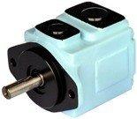 01539227 Pompa hydrauliczna łopatkowa wg kodu Denison (R) B&C T6C*003* (objętość geometryczna: 10,8 cm³, maksymalna prędkość obrotowa: 2800 min-1 /obr/min)