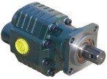 01539277 Pompa hydrauliczna zębata Hipomak Hydraulic DPAD30 3082 (objętość robocza: 82 cm³, prędkość obrotowa maksymalna: 1500 min-1 /obr/min)