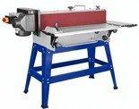 02861470 Szlifierka do drewna 230V (rozmiar taśmy: 2010x152 mm, moc silnika: 1,1 kW)
