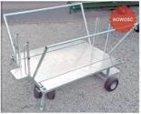 02938353 Platforma sadownicza PS-1 (ładowność: 700 kg)