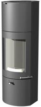 07135661 Piec wolnostojący Austroflamm 4kW Tower Xtra 2.0 (z systemem akumulacyjnym)
