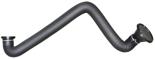 08549545 Odciąg stanowiskowy, ramię odciągowe ze ssawką, wersja stojąca ERGO-FLEX-3-R (średnica: 160 mm, długość: 3 m)