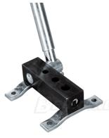 18053599 Przycinarka do rur Bernardo RA1 (przycianie i łączenie rur do średnicy: 14 - 22 mm (14 - 17 - 22 mm))