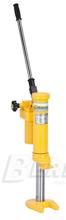 18053839 Podnośnik hydrauliczny do ciężkich materiałów, maszyn Bernardo HM 50 (udźwig: 5T)