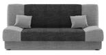 25460968 Wersalka z funkcją spania i poduszkami (wymiary: 195x87 cm)