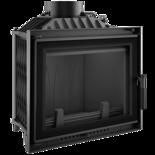 30040865 Wkład kominkowy 10kW Antek Deco (szyba prosta)