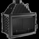 30040925 Wkład kominkowy 18kW Oliwia (szyba panoramiczna)