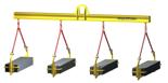 33938801 Trawers do podnoszenia podkładów kolejowych miproTrain HCP 7 (udźwig: 3500 kg, ilość podkładów: 7)