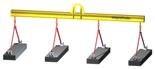 33938807 Trawers do podnoszenia podkładów kolejowych miproTrain HCR 6 (udźwig: 3000 kg, ilość podkładów: 6)