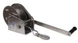 33948580 Wciągarka linowa ze stali nierdzewnej inox EBE-INOX 0,825 (udźwig: 825 kg)