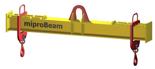 33948780 Trawers z regulowanymi hakami miproBeam TRR A-M 3,0 3500 (udźwig: 3 T, długość: 3500 mm)