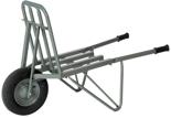 39955457 Wózek taczkowy (platforma: 450x450mm)