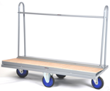 39955523 Wózek do transportu arkuszy (udźwig: 500 kg)
