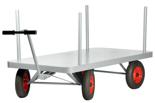 39955526 Wózek do transportu (platforma: 2000x1000mm)