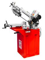 44350088 Piła taśmowa do cięcia metalu Holzmann BS 210GP 400V (wymiary taśmy: 2080x20x0,9mm, moc: 1050 W)