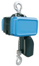44929821 Elektryczna wciągarka łańcuchowa Tractel® Tralift™ TS160 (długość łańcucha: 6m, udźwig: 0,16T)