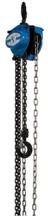 44929918 Ręczna wciągarka łańcuchowa Tractel® Tralift™ - ilość łańcuchów: 2 (wysokość podnoszenia: 4m, udźwig: 2000 kg)
