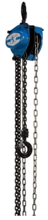 44929924 Ręczna wciągarka łańcuchowa Tractel® Tralift™ (wysokość podnoszenia: 6m, udźwig: 3000 kg)