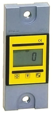 44930012 Precyzyjny dynamometr z wyświetlaczem do pomiaru sił rozciągających oraz ciężaru zawieszonych ładunków Tractel® Dynafor™ LLZ (udźwig: 10 T)