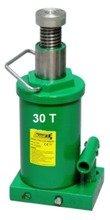 6276351 Podnośnik hydrauliczny jednotłokowy (wysokość podnoszenia min/max: 318/618mm, udźwig: 30T)