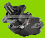 72355252 Pompa hydrauliczna tłoczkowa skośna do wywrotu - lewy kierunek obrotów (objętość geometryczna: 64 cm3/obr, zakres obr: 300-2500, maks. ciśnienie pracy ciągłej: 35 MPa)