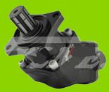 72355253 Pompa hydrauliczna tłoczkowa skośna do wywrotu - lewy kierunek obrotów (objętość geometryczna: 80 cm3/obr, zakres obr: 300-2500, maks. ciśnienie pracy ciągłej: 30 MPa)