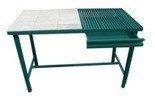 77156866 Stół spawalniczy (wymiary: 2000x800x900 mm)