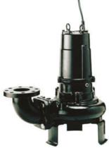 99230271 Pompa ściekowa, trójfazowa 50B2.75 (moc: 0,75 kW, maks. wydajność: 435 l/ min)