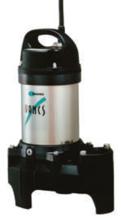 99230314 Pompa ściekowa, trójfazowa 50PU2.4 (moc: 0,4 kW, maks. wydajność: 270 l/ min)