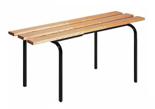 99552399 Ławka ogrodowa (wymiary: 460x1600x440 mm)