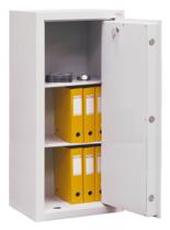 99552686 Sejf meblowy I klasy, 2 półki, 1 drzwi (wymiary: 900x510x435 mm)