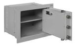 99552690 Sejf ścienny I klasy, 1 półka, 1 drzwi (wymiary: 394x504x378 mm)