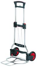 99746702 Wózek taczkowy do transportu, składany GermanTech RuXXac-cart (udźwig: 125 kg)