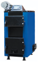 DOSTAWA GRATIS! 01745411 Kocioł uniwersalny górnego spalania 15kW HT-G, wersja: z automatyką i wentylatorem