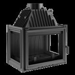 DOSTAWA GRATIS! 30016747 Wkład kominkowy 16kW Zuzia (3 szyby)