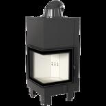 DOSTAWA GRATIS! 30055023 Wkład kominkowy 8kW MBN 8 BS (lewa boczna szyba bez szprosa)