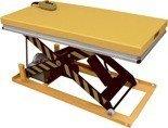 DOSTAWA GRATIS! 3109767 Stół podnośny elektryczny (udźwig: 500 kg)