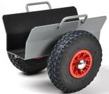 DOSTAWA GRATIS! 39955519 Wózek do transportu (wymiary: 390x365x350mm)