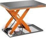 DOSTAWA GRATIS! 44340151 Hydrauliczny nożycowy stół podnośny  (udźwig: 2000 kg)