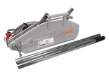 DOSTAWA GRATIS! 44340198 Uniwersalna wciągarka linowa Unicraft USZ 1600 (udźwig: 1600 kg)