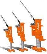 DOSTAWA GRATIS! 44340220 Hydrauliczny podnośnik maszynowy (udźwig: 10 t)