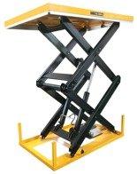DOSTAWA GRATIS! 44366762 Profesjonalna platforma, stół podnośny dwunożycowy (udźwig: 4000kg, wysokość podnoszenia: 2050mm)