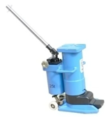 DOSTAWA GRATIS! 44930033 Podnośnik hydrauliczny Tractel® H25 (udźwig: 25 T)