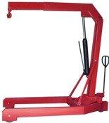 DOSTAWA GRATIS! 6177832 Żuraw hydrauliczny ręczny, paletowy (udźwig: od 1200 do 2000kg)
