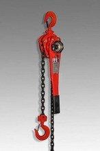 DOSTAWA GRATIS! 62666909 Wciągnik łańcuchowy ręczny (udźwig: 3000 kg, wysokość podnoszenia: 3m)